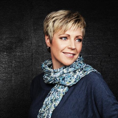 Karin Dahlberg