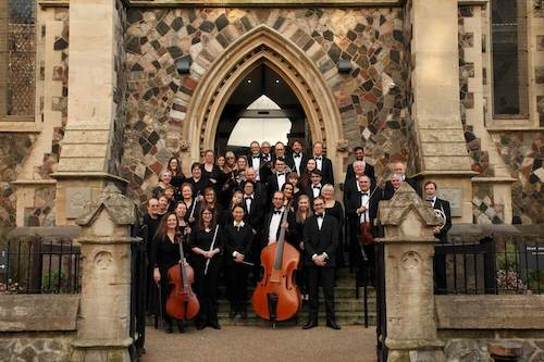 St Woolos Sinfonia