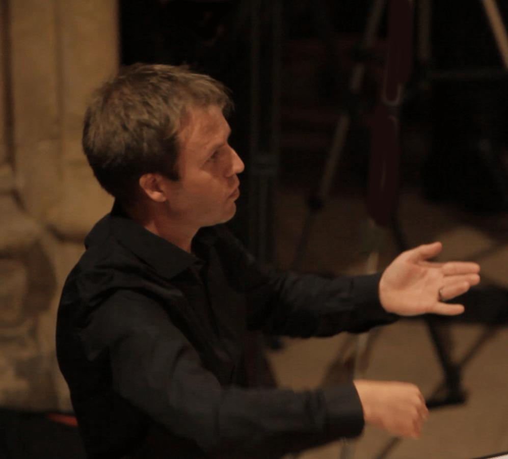 Matthew Coleridge - composer