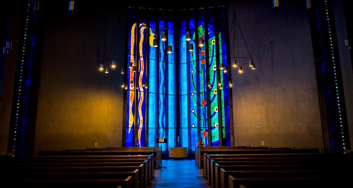 All Saints Clifton © Chris Guy